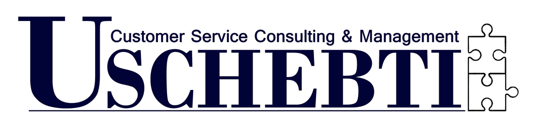 Uschebti Customer Service Consulting & Management Andreas Thimm