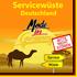 Service Wüste Deutschland